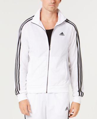 Men's Tricot Track Jacket | | Adidas men, Mens