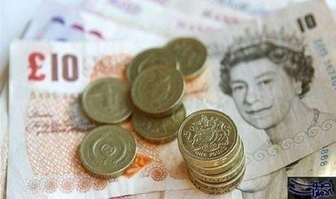 سعر الريال السعودي مقابل جنيه استرليني الاربعاء With Images