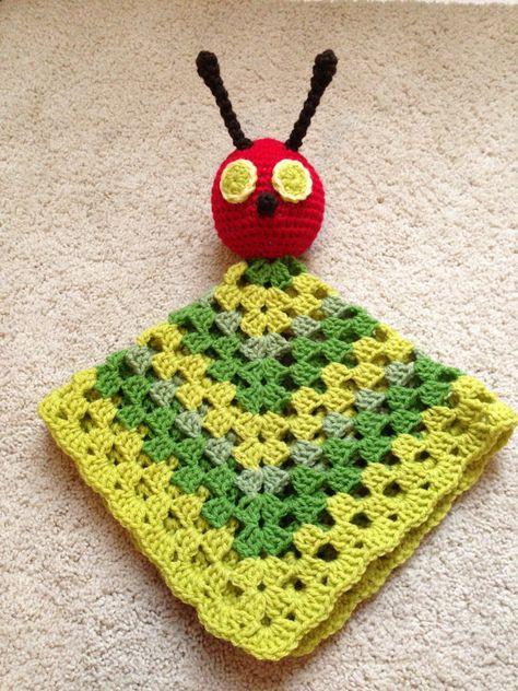 Hungry Hungry Caterpillar