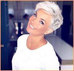 Super Kurze Haarschnitte Fur Frauen In Der Saison 2019 2020 Haarschnitt Kurzhaarfrisuren Haarschnitt Kurz