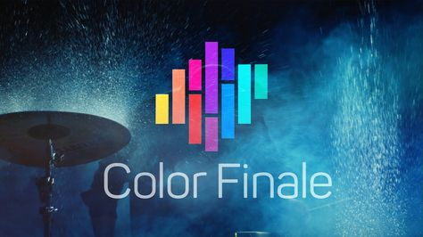 Keep the color grading inside FCPX with Color Finale - great plugin from Color Grading Central! www.motionvfx.com/B3947 #FCPX #FinalCutProX