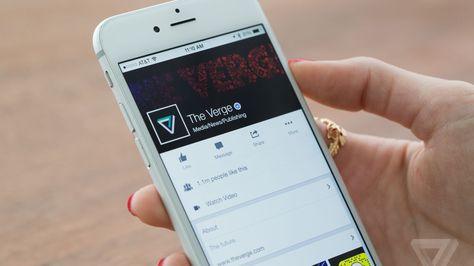 Ya puedes usar los filtros de Prisma en transmisiones de Facebook Live