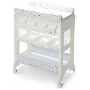 Buy Baby Elegance Bath Changing Unit Grey Star Changing Units
