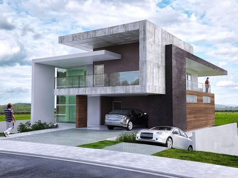 Simple And Ridiculous Ideas Can Change Your Life Contemporary Minimalist Beds Contemporary Restaura House Architecture Design Facade House Modern House Design