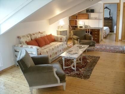 Le Lafayette, joli meublé de tourisme 3 étoiles en Ile-de-France - location studio meuble ile de france