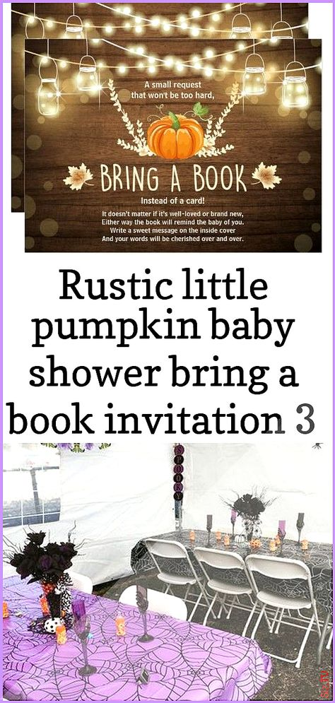 Rustic little pumpkin baby shower bring a book invitation 3 Rustic little pumpkin baby shower bring a book invitation 3 Nicholas Howard nhoward1473 Baby Shower Rustic Little Pumpkin Baby Shower nbsp  hellip   #Baby #Baby Shower invitations bring a book #Book #Bring #invitation #Pumpkin #Rustic #Shower