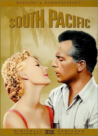 South Pacific - Default