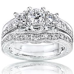 Lovely Sears Wedding Rings Desirable