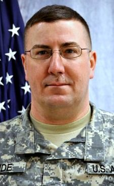 Army SFC. Darren M. Linde, 41, of Sidney, Montana. Died Decembere 3, 2012, serving during Operation Enduring Freedom. Assigned to 818th Engineer Company, 164th Engineer Battalion, North Dakota Army National Guard, Williston, North Dakota. Died in Lashkar Gah City, Helmand Province, Afghanistan, of wounds suffered when enemy forces attacked his unit with an improvised explosive device.