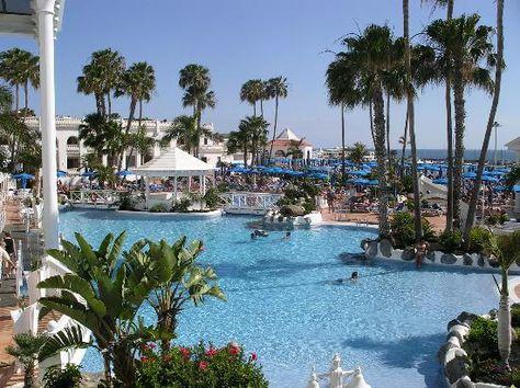 10 Our Holidays Ideas Tenerife Princess Hotel Hotel
