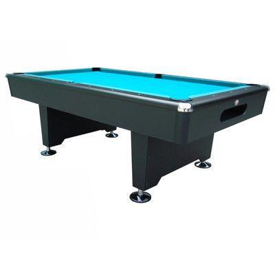 Playcraft Black Knight 7 Drop Pocket Pool Table Pool Table 7