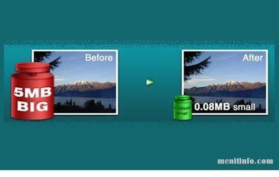 Cara Kompres Foto Tanpa Merubah Kualitas Aslinya Di 2020 Bokeh Aplikasi