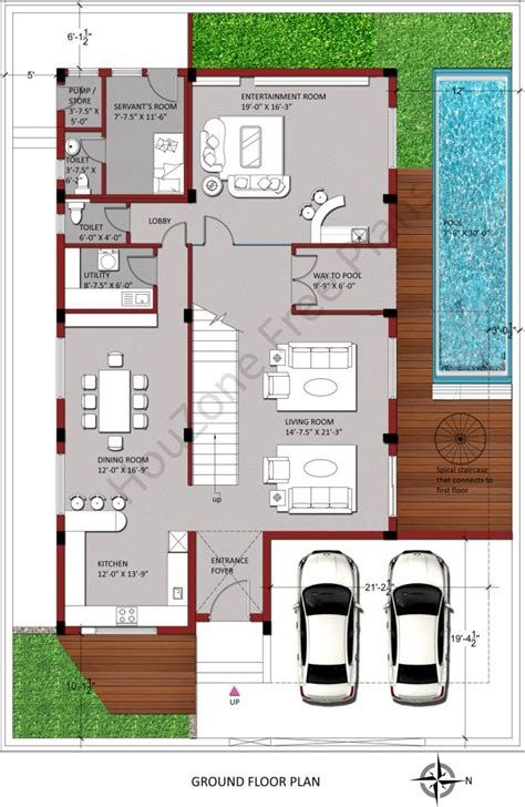 170 30 50 East Facing Ideas In 2021 Indian House Plans In 2021 30x40 House Plans 30x50 House Plans Duplex House Plans Small house plan east facing
