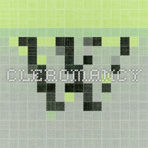 cleromancy