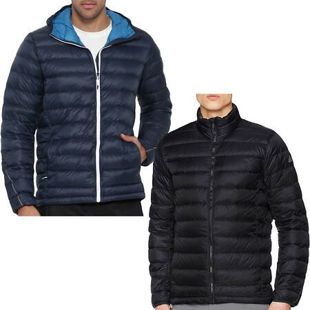 Great for adidas Performance Mens Packable Light Down Jacket Coat Mens  Coats Jackets from top store | Men's coats and jackets, Jackets, Mens  jackets