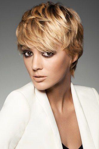 Coupe de cheveux des femmes livre coiffures des femmes