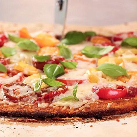 Howt to Make a Sweet Potato Pizza Crust   Sweet potato pizza