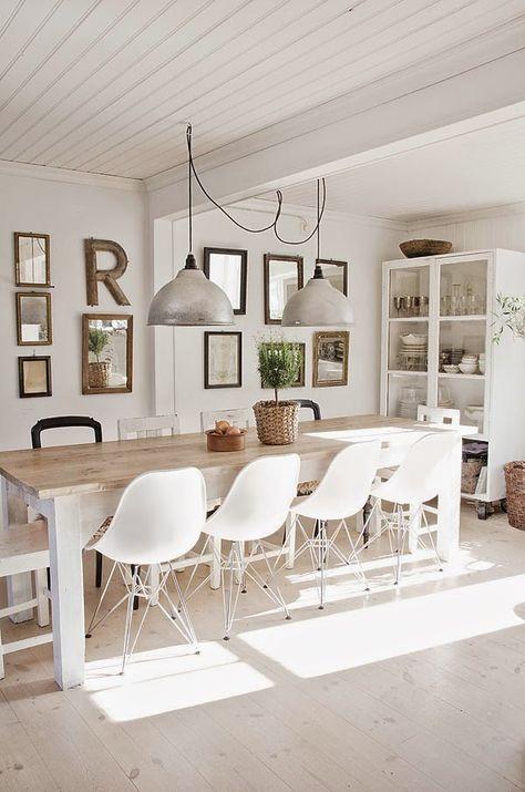 En casa de Anna Truelsen | My Leitmotiv