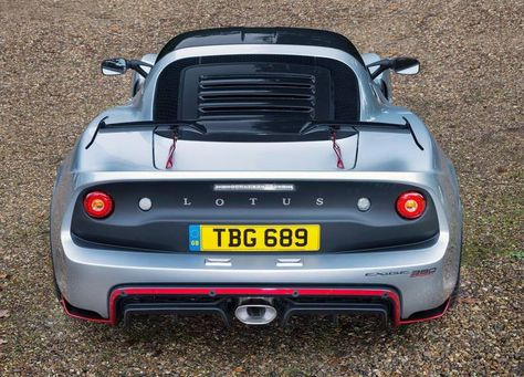 Lotus Elise 0 60 >> New 2017 Lotus Exige Sport 380 Review Price Release Date