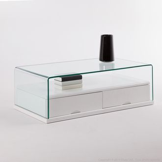 Table Basse Plexiglas Table Basse En Plexiglas Table Basse Rectangulaire Table Basse