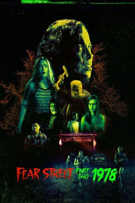 Horrorfilm 'Fear Street: 1978' (deel 2 van wekelijkse trilogie) is vanaf vrijdag te zien op Netflix
