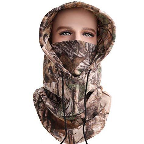 7183974e3d441 New Balaclava Windproof Ski Face Mask Cold Weather Winter Hats Motorcycle  Neck Warmer Tactical Balaclava Fleece Hood for Women Men Kid Cycling Helmet  Liner ...