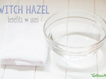 Witch Hazel Uses Benefits For Healthy Skin Home Hair Make