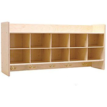 Image Result For Gym Storage Cubbies Cubby Storage Hanging Wall Organizer Cubbies