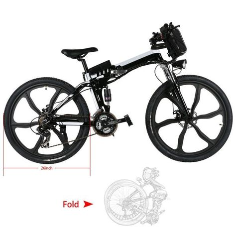 Top 10 Best Electric Mountain Bikes In 2020 Reviews And Buyer S