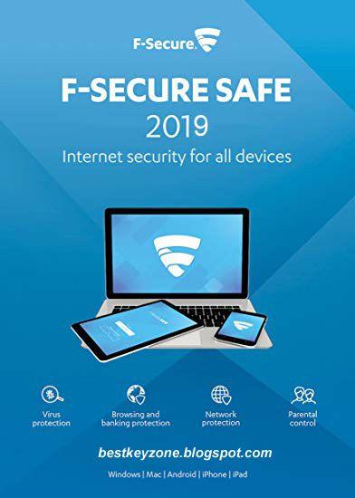 F Secure Safe Key Generator
