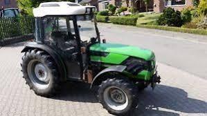 Deutz Agrocompact F60 F70 F80 F90 Tractor Service Repair Manual Instant Download Repair Manuals Tractors Engine Control Unit