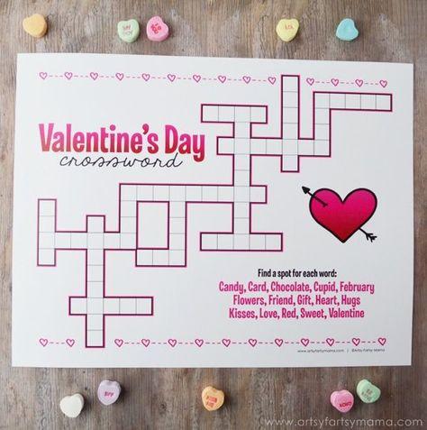 32 Kostenlose Ausdrucke Zum Valentinstag Meine Party Ausdrucke