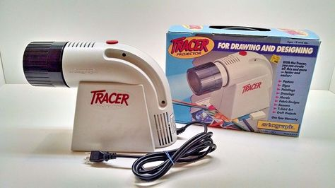 Artograph Tracer Projector And Enlarger Artograph Opaque Drawing Designing Designs To Draw Design Drawings