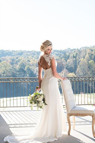 Nouvelle By Amsale Wedding Dress At Wedding Angels Bridal Boutique Elegant Wedding Dress She Wedding Dresses Wedding Dresses Atlanta Wedding Dress Boutiques