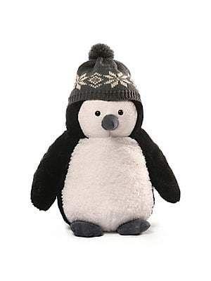 Gund Penguin With Woolen Cap Soft Toy Sponsored Ad Woolen Penguin Gund Best Pets For Kids Pet Holiday Low Maintenance Pets