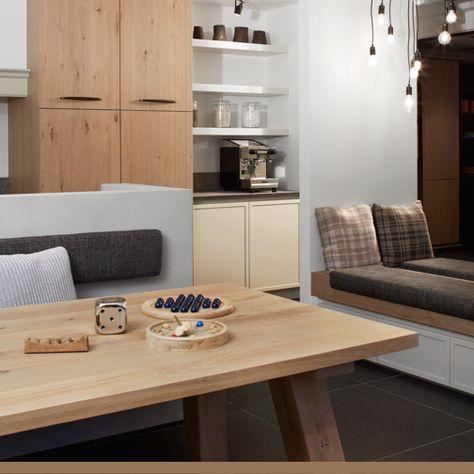 There's no place like home... zeker als je huis stijl en geborgenheid uitademt.