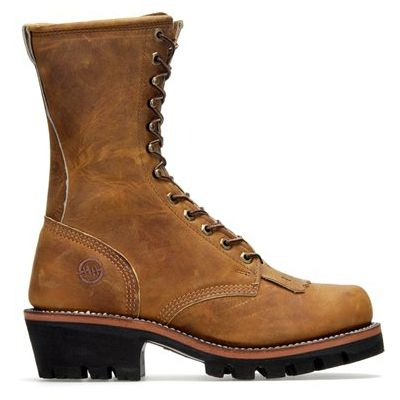 Domestic Logger | Work boots, Boots
