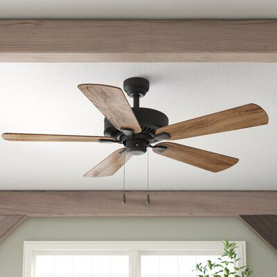 Millwood Pines 52 Tyrese 5 Blade Ceiling Fan Accessories