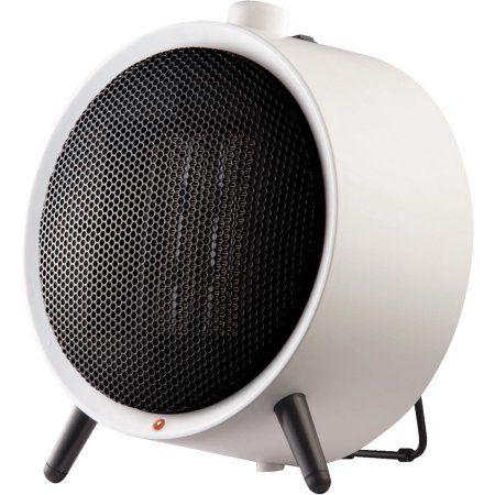 Honeywell Uberheater Ceramic Heater Hce200w White Walmart Com In 2021 Portable Heater Ceramic Heater Space Heater Best space heater for bedroom