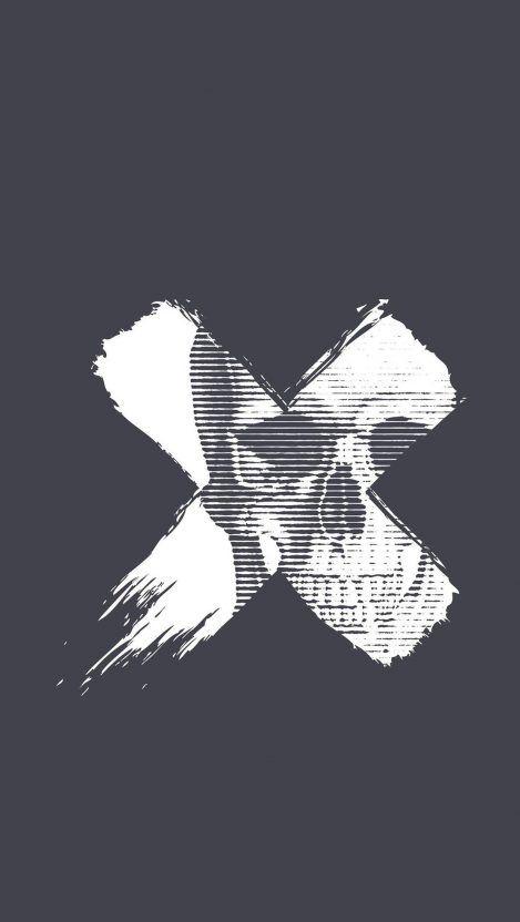 Skull X Iphone Wallpaper Iphone Wallpapers Geometric Wallpaper Iphone Skull Wallpaper Skull Wallpaper Iphone Black iphone wallpaper dope