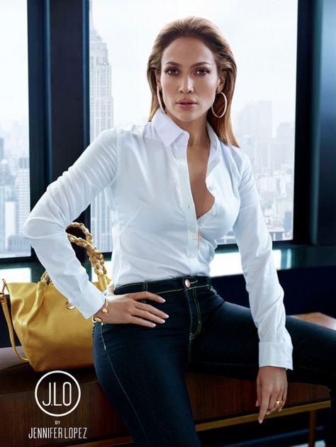 Jlo For Coppel Jlo Pinterest Jennifer Lopez Celebrity