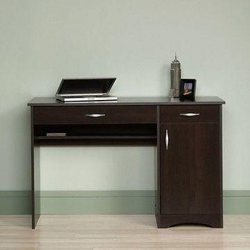 Amazing Computer Desk With Tower Storage Desk Furniture Design