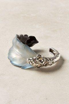Jeweled Calamus Cuff from anthropologie