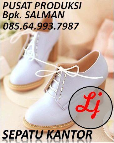 Pin Di 085 64 993 7987 Sepatu Kantor Wanita Terbaru Sepatu