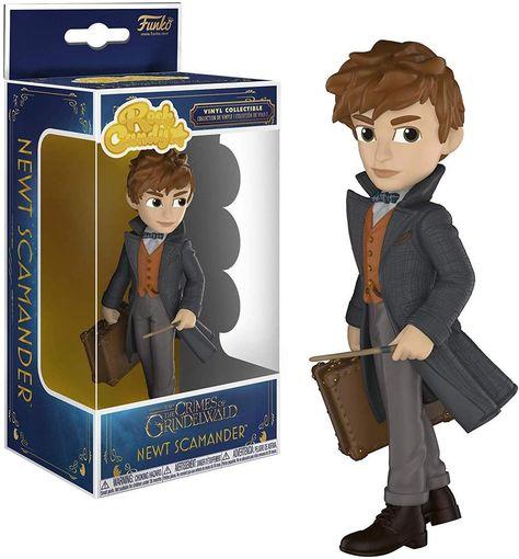 Funko Pop Pop 2 Dumbledore Figurine Les Animaux Fantastiques 2