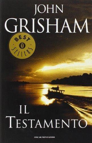 El Testamento John Grisham Libros Buenos Testamento Libros