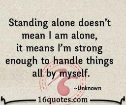 I M Strong Enough Quotes I Am Strong Quotes Strong Quotes Me Quotes