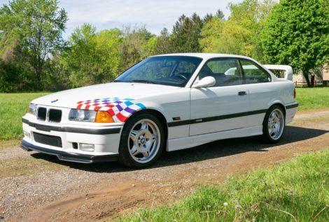 1995 Bmw M3 Lightweight With Images 1995 Bmw M3 Bmw Bmw M3