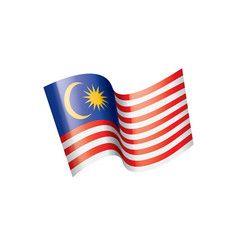 Malaysia Flag Vector Image On Malaysia Flag Flag Vector Flag