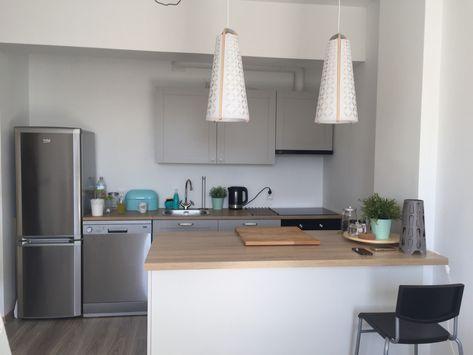 Knoxhult IKEA grey kitchen Kitchens Pinterest Gray kitchens - nobilia küchen bewertung